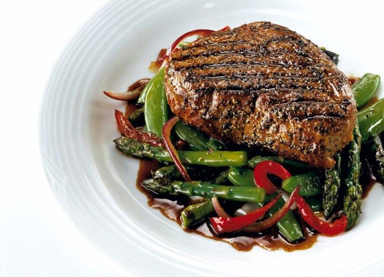 Como cocinar la carne - Carne Irlandesa