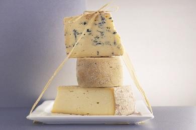 Elaboración de quesos artesanales