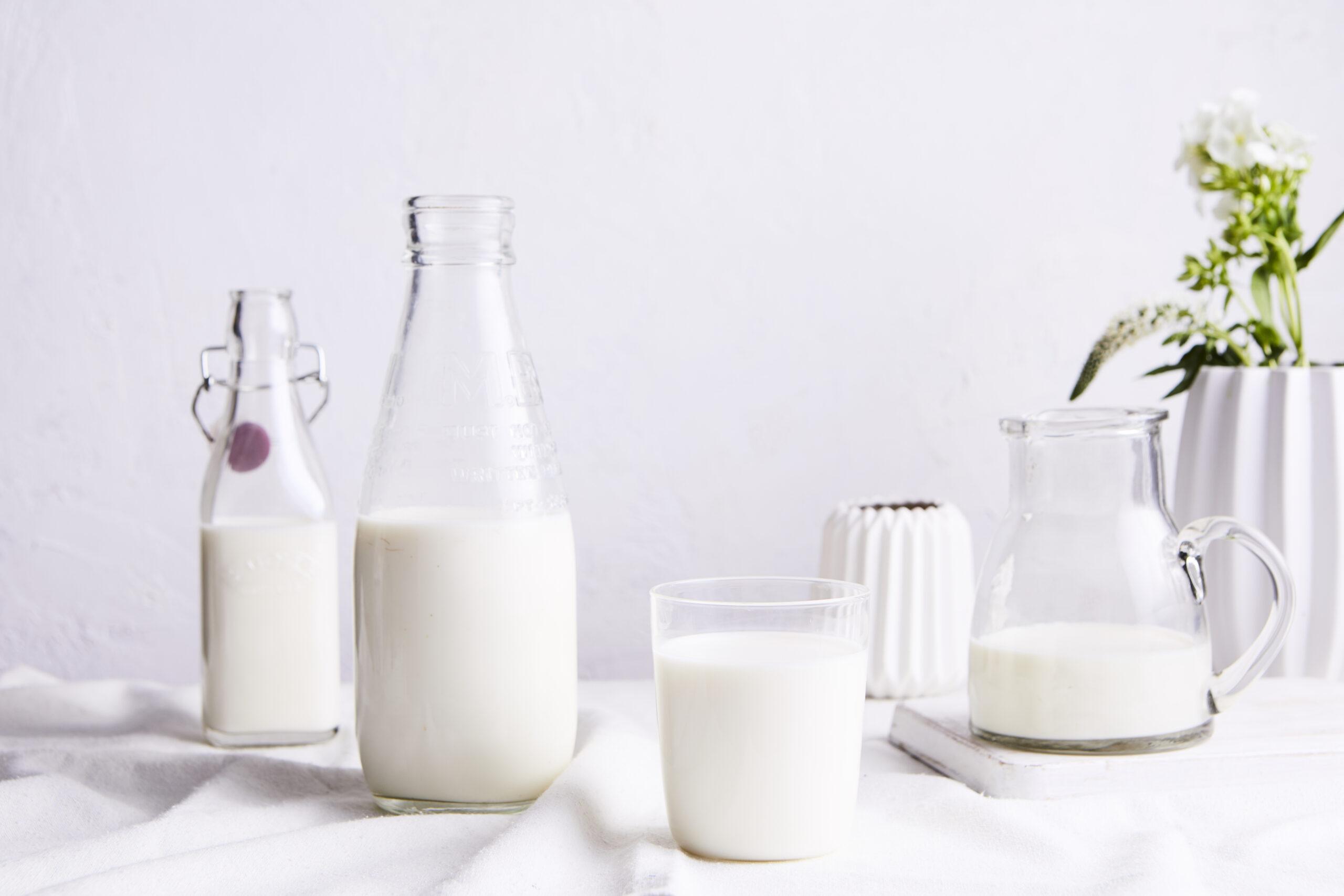 Productos lácteos - Irlanda